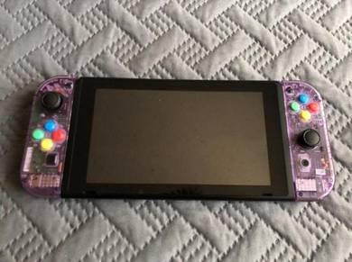 Nintendo Switch - 32GB Console *Atomic Purple