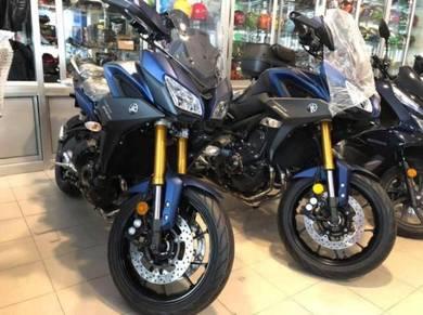 Yamaha tracer 900gt BRAND NEW MERDEKA PROMOTION