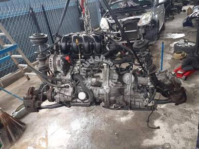 Nissan grand livina engine 1.6 hr16