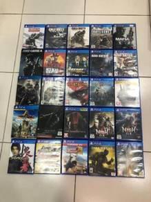 Latest ps4 games