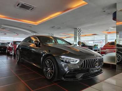 Recon Mercedes Benz AMG GT for sale
