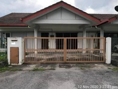 Cluster House in Bandar Utama Batang Kali, Batang Kali, Selangor