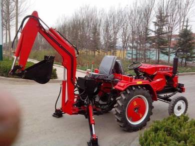Linhai Tractor new 2017