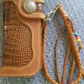 Redmoon custom wallets