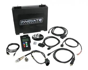 Innovate LM2 Wideband Full Set Air Fuel Ratio Kit