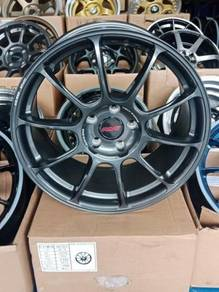 Rim 18 inch ZE40 Scirocco FC FD FB Odyssey Accord