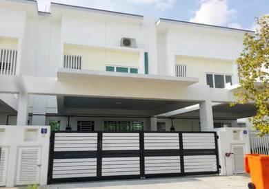 2 Storey SuperLink #Suriaman 3 #Bandar Sri Sendayan #Seremban 2