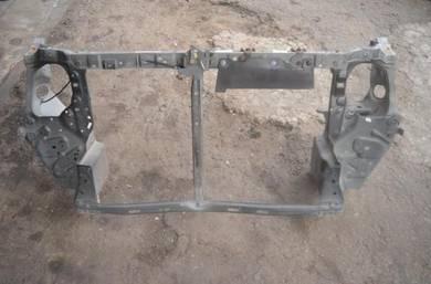 L9 move kenari nosecut frame radiator besi japan