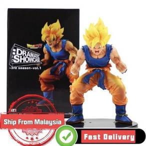 Dragon Ball Dramatic Showcase 3rd Season Son Goku