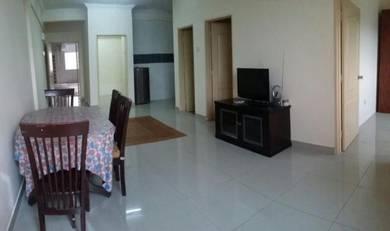 Apartment Melor, GATED GUARDED, Seksyen 5, Bandar Baru Bangi, Bangi