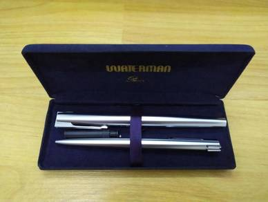 TEXP France Waterman Gentleman 44 Pen Set