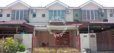 For Cheaper Deal*Pakatan Jaya Bercham Double Storey house