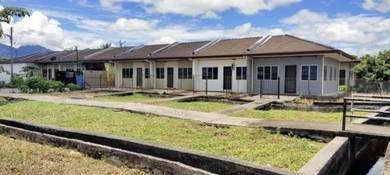 Affordable Single Storey at Desa Sejijak Maliha Batu Kawa