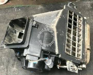Land rover defender puma tdci heater blower motor