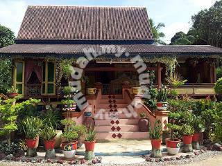 Homestay Kampung Londang Masjid Tanah Melaka