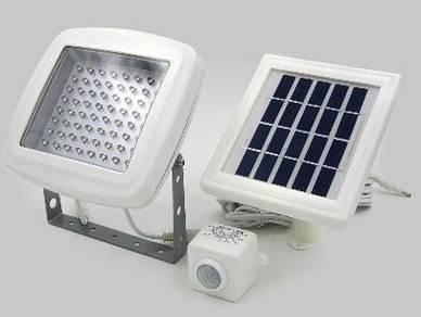 Security Spotlight Floodlight Outdoor Light