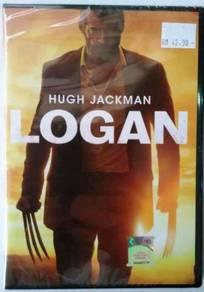 DVD LOGAN Hugh Jackman DVD