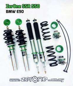 Zerone ssr550 fully adjustable bmw e90