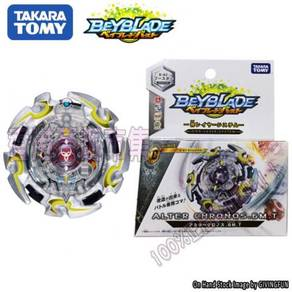 Takara TOMY Japan Beyblade Burst B-82 Alter Chrono