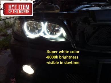 LED angel eyes ring for BMW E46, E36, E38