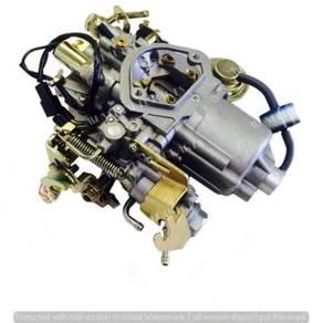 New Carb Carburetor 4G13 4G15 Wira Iswara Satria
