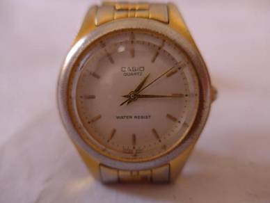 Casio LTP-1129 Quartz Watch
