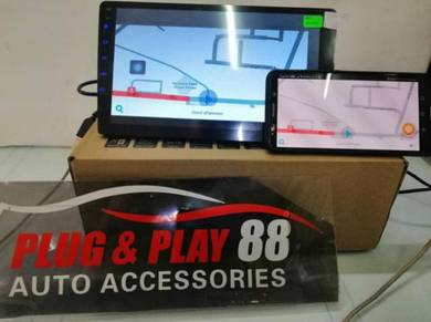 Car player mirrorlink android mp5 player 9inch hd
