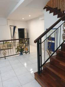 Double Storey at Seri Alam For Sale 20 Mins CIQ Singapore VIA EDL