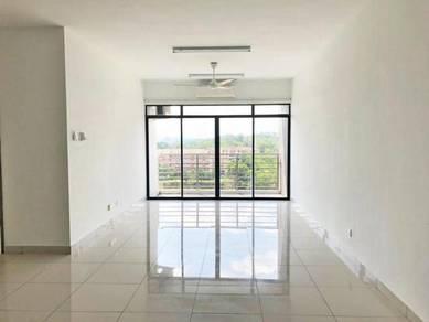 1K Deposit Full Loan Condo Ameera Residence Saujana Impian Kajang