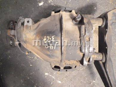 JDM Mercedes Benz W140 Rear Alxe Gear box