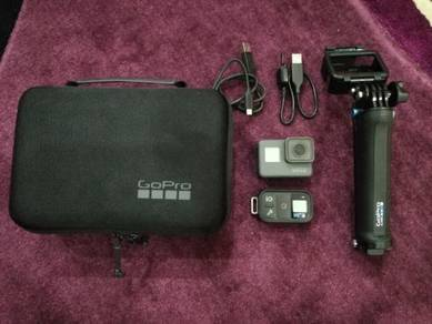 Gopro Hero Black 5 Full set