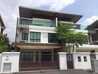 Puchong Hartamas 2.5 Storey Semi D [Freehold 4316sqft] Market RM2.4mil