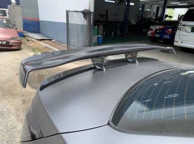 Carbon fiber GT wing Varis carbon spoiler VARIS GT