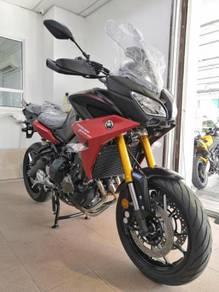 Yamaha MT09 Tracer GT (gs,gsa,tiger800,versys)