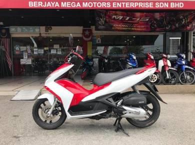 2013 Honda AirBlade 125 skuter TipTop BMM