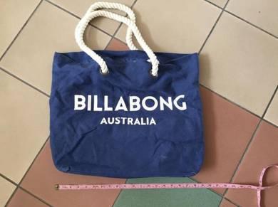 Billabong Australia unisex tote bag mambo nike MCM