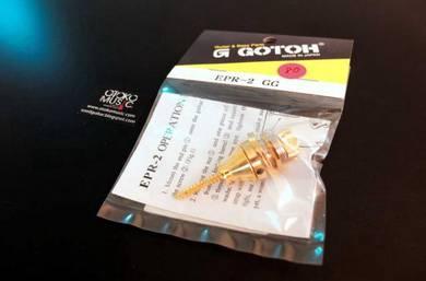 Gotoh EPR-2 GG Guitar Strap Lock Japan