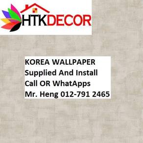 Classic Wall paper with installation 838YW