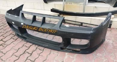 Front Bumper Pronton Iswara Evo3