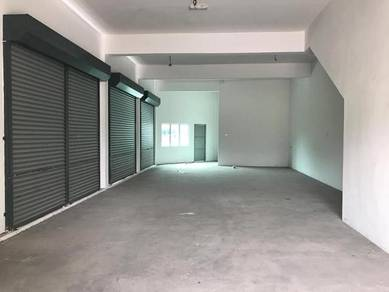 2 Storey Shop At Kuala Kangsar Road ,Ipoh
