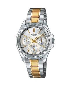 Watch- Casio MULTIHANDS LTP2088SG-7 - ORIGINAL