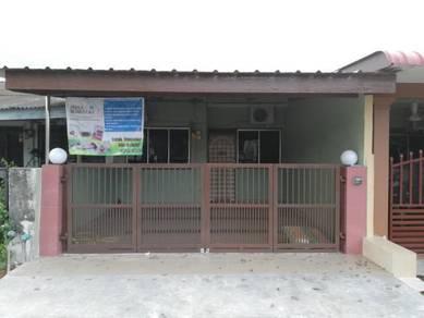 Indra Homestay Kamunting