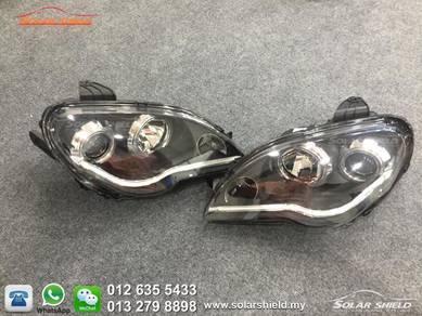 Proton Persona Gen 2 Head Lamp With LED Light Bar