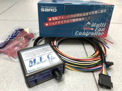 SARD Japan - Multi Fan Controller (MFC)