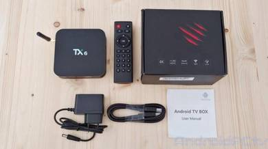 Final Deals Tx3 T9 Tx6 Android Hit Tv Box
