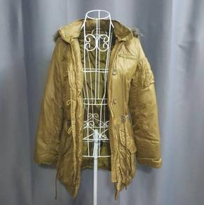 GAP brown winter jacket