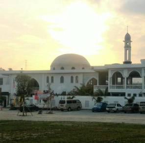 Tanah Lot di Jenderam, Dengkil (Near Yayasan al-Jenderami)