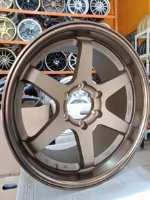 Sport rim 4x4 new 18