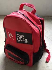 Rip Curl surfing backpack nike adidas converse lee
