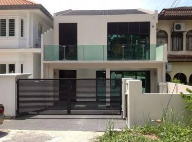 2 Storey Terrace Link House Bangsar near Bandar Village ,KL